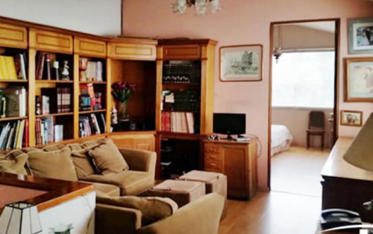 Foto de casa en venta en, las tórtolas, tlalpan, df, 1658967 no 08