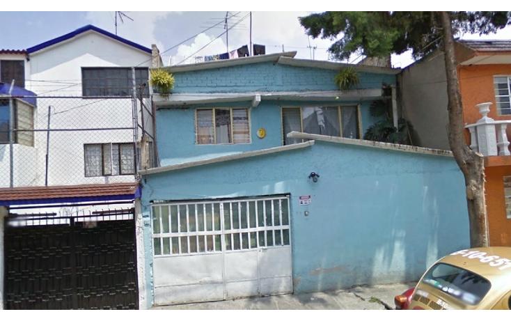 Foto de casa en venta en  , las trancas, azcapotzalco, distrito federal, 1044755 No. 02