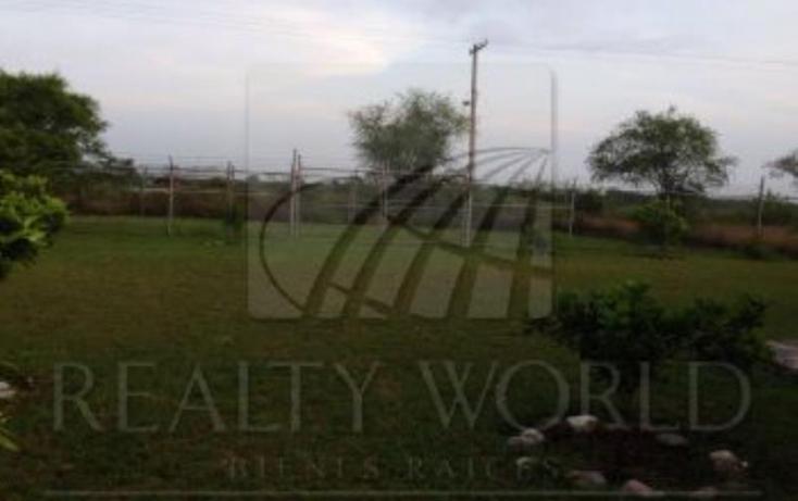 Foto de rancho en venta en las trancas, las trancas, cadereyta jiménez, nuevo león, 898061 no 02