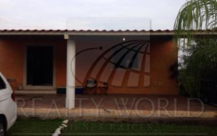 Foto de rancho en venta en las trancas, las trancas, cadereyta jiménez, nuevo león, 898061 no 06