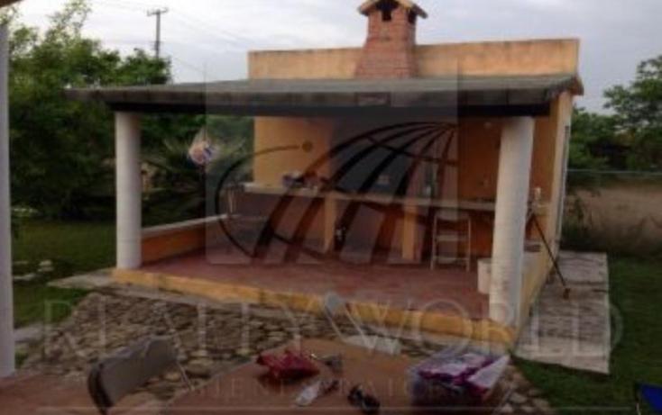 Foto de rancho en venta en las trancas, las trancas, cadereyta jiménez, nuevo león, 898061 no 07