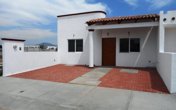 Foto de casa en venta en las trojes, hacienda las trojes, corregidora, querétaro, 1935592 no 01
