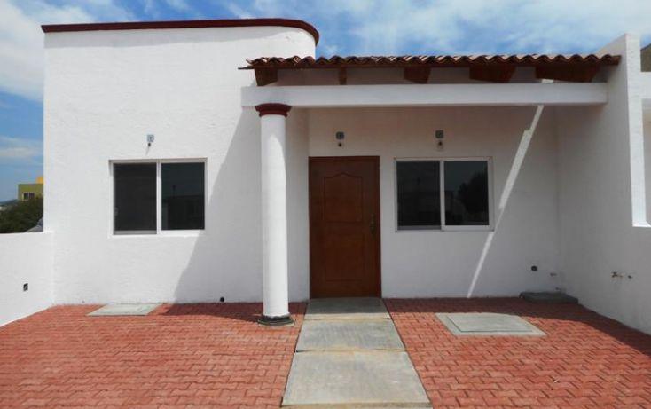 Foto de casa en venta en las trojes, hacienda las trojes, corregidora, querétaro, 1935592 no 02