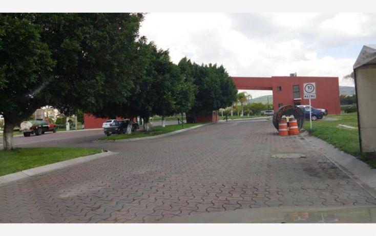Foto de terreno habitacional en venta en las trojes, hacienda las trojes, corregidora, querétaro, 2025686 no 02