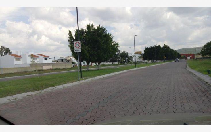 Foto de terreno habitacional en venta en las trojes, hacienda las trojes, corregidora, querétaro, 2025686 no 03
