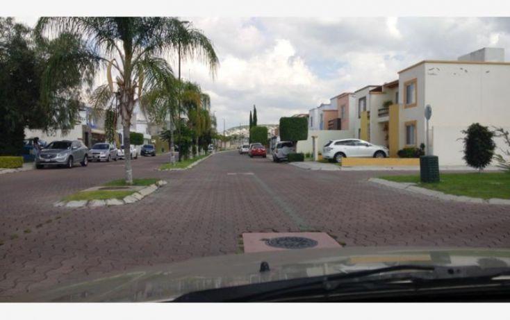 Foto de terreno habitacional en venta en las trojes, hacienda las trojes, corregidora, querétaro, 2025686 no 04