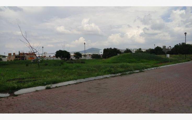 Foto de terreno habitacional en venta en las trojes, hacienda las trojes, corregidora, querétaro, 2025686 no 05
