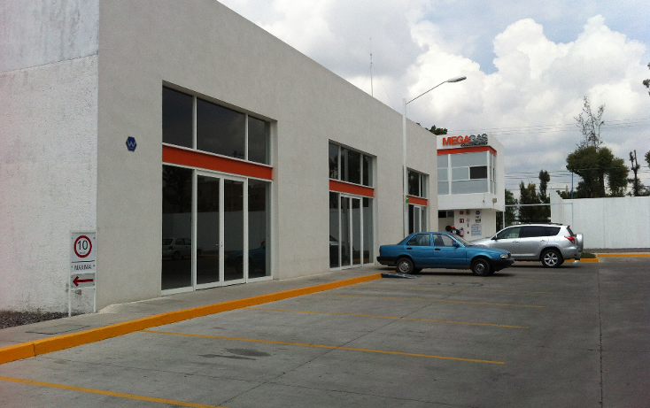 Foto de local en renta en  , las trojes, león, guanajuato, 1263605 No. 02