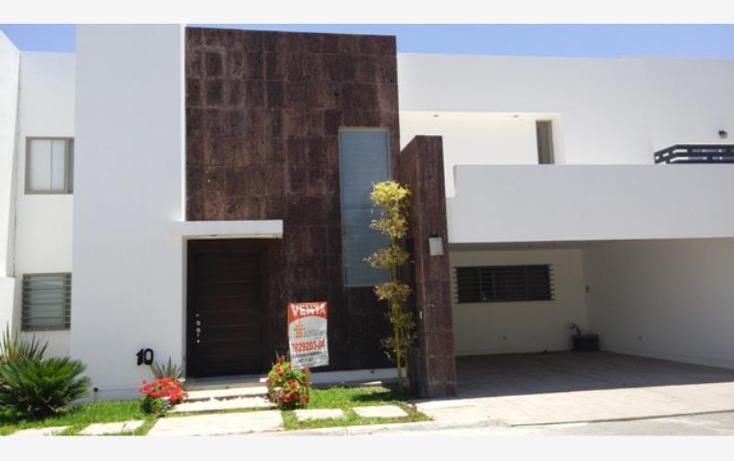 Foto de casa en renta en  , las trojes, torreón, coahuila de zaragoza, 1017665 No. 02