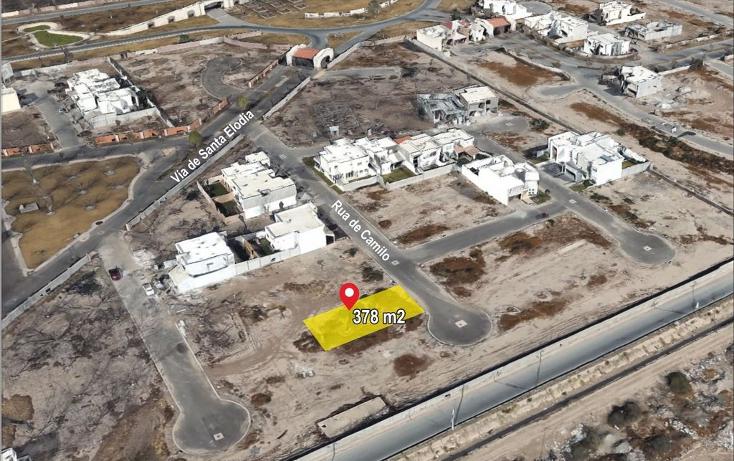 Foto de terreno habitacional en venta en  , las trojes, torreón, coahuila de zaragoza, 1049113 No. 01