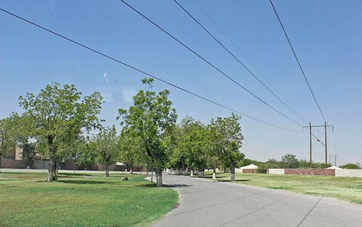 Foto de terreno habitacional en venta en  , las trojes, torreón, coahuila de zaragoza, 1049113 No. 03