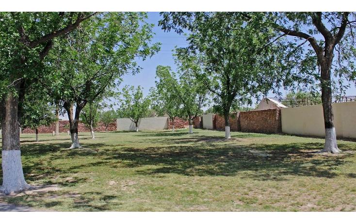 Foto de terreno habitacional en venta en  , las trojes, torreón, coahuila de zaragoza, 1049113 No. 04