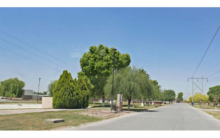 Foto de terreno habitacional en venta en  , las trojes, torreón, coahuila de zaragoza, 1049113 No. 06