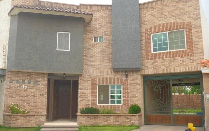 Foto de casa en venta en  , las trojes, torreón, coahuila de zaragoza, 1208745 No. 01
