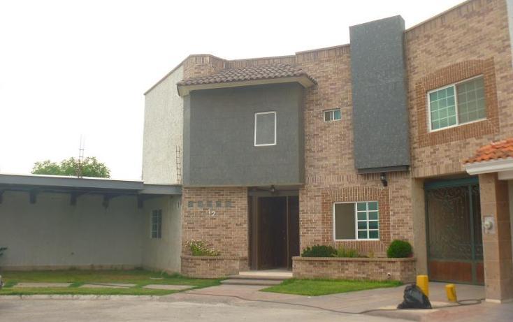 Foto de casa en venta en  , las trojes, torreón, coahuila de zaragoza, 1208745 No. 02