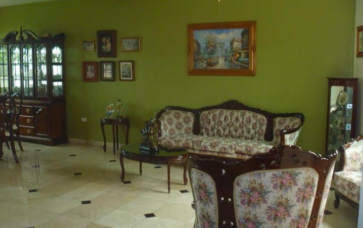 Foto de casa en venta en  , las trojes, torreón, coahuila de zaragoza, 1208745 No. 04