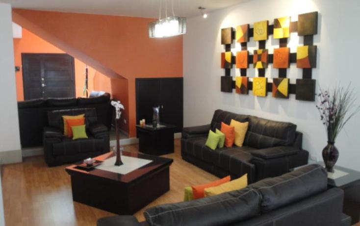 Foto de casa en venta en  , las trojes, torreón, coahuila de zaragoza, 1371337 No. 03
