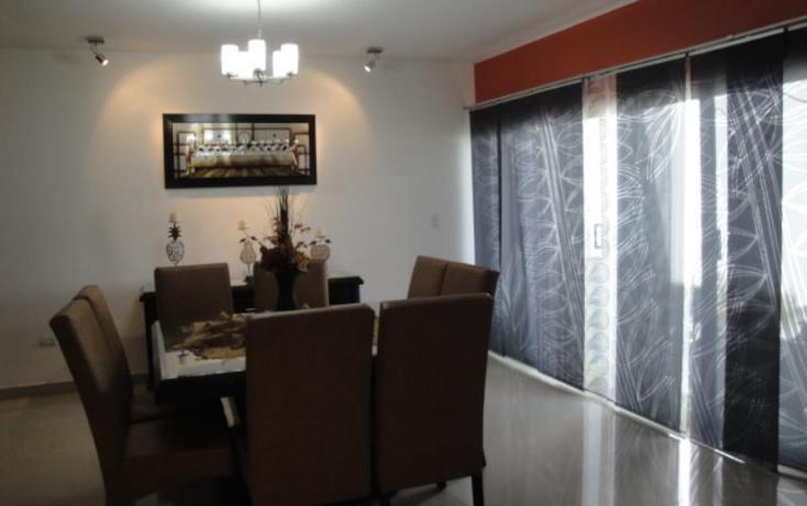 Foto de casa en venta en  , las trojes, torreón, coahuila de zaragoza, 1371337 No. 04