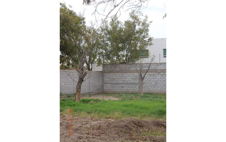 Foto de terreno habitacional en venta en  , las trojes, torreón, coahuila de zaragoza, 1427703 No. 02
