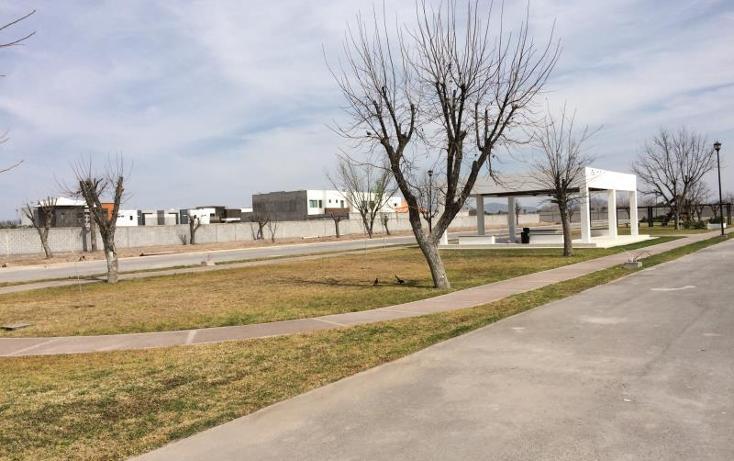 Foto de terreno habitacional en venta en porton de san felipe , las trojes, torreón, coahuila de zaragoza, 1660628 No. 02