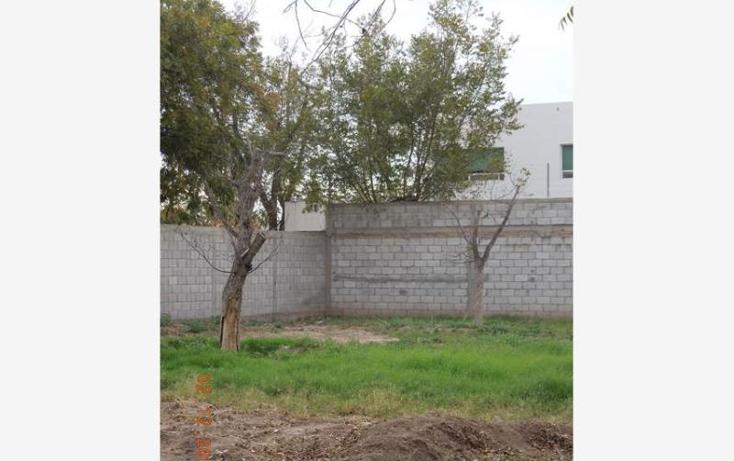 Foto de terreno habitacional en venta en  , las trojes, torreón, coahuila de zaragoza, 1685216 No. 04