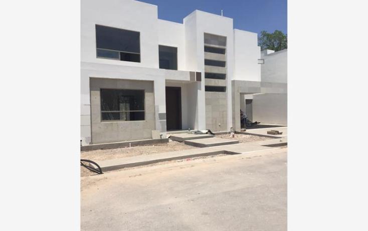 Foto de casa en venta en  , las trojes, torreón, coahuila de zaragoza, 1780494 No. 02