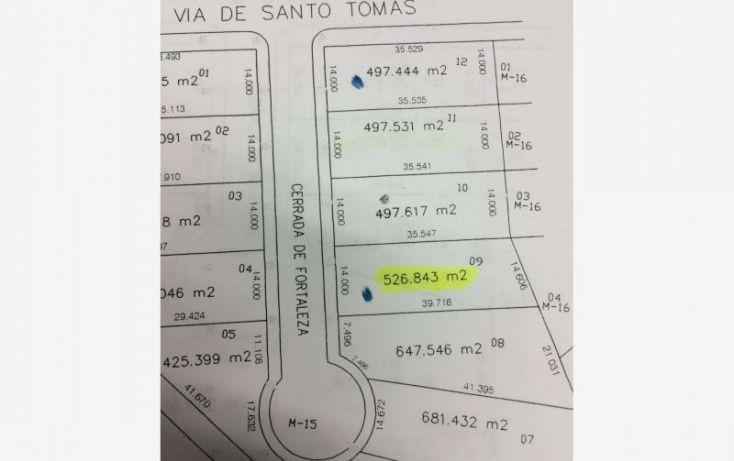 Foto de terreno habitacional en venta en, las trojes, torreón, coahuila de zaragoza, 1925220 no 05