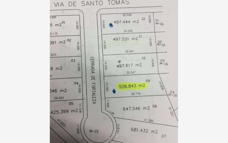 Foto de terreno habitacional en venta en  , las trojes, torreón, coahuila de zaragoza, 1925220 No. 05