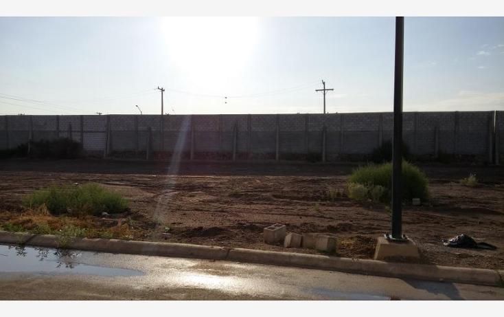 Foto de terreno habitacional en venta en  , las trojes, torreón, coahuila de zaragoza, 1995328 No. 02