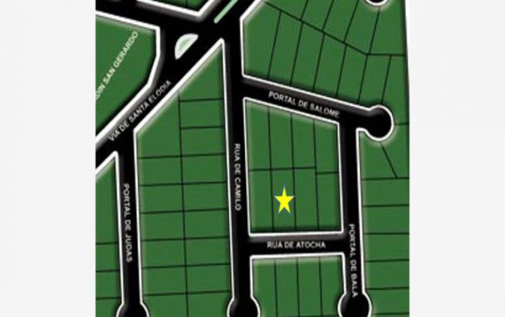 Foto de terreno habitacional en venta en, las trojes, torreón, coahuila de zaragoza, 2024352 no 05