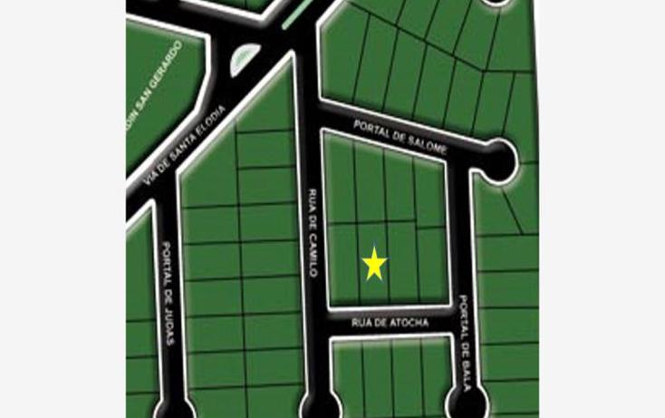 Foto de terreno habitacional en venta en  , las trojes, torreón, coahuila de zaragoza, 2024352 No. 05