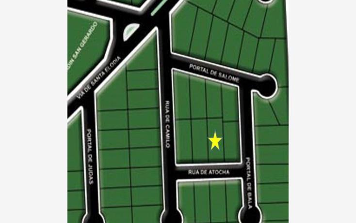 Foto de terreno habitacional en venta en  , las trojes, torreón, coahuila de zaragoza, 2024424 No. 05