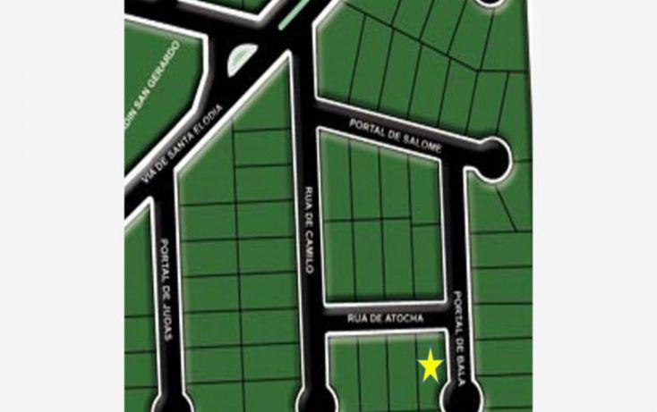 Foto de terreno habitacional en venta en, las trojes, torreón, coahuila de zaragoza, 2024464 no 06
