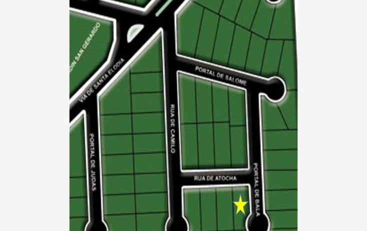 Foto de terreno habitacional en venta en  , las trojes, torreón, coahuila de zaragoza, 2024464 No. 06