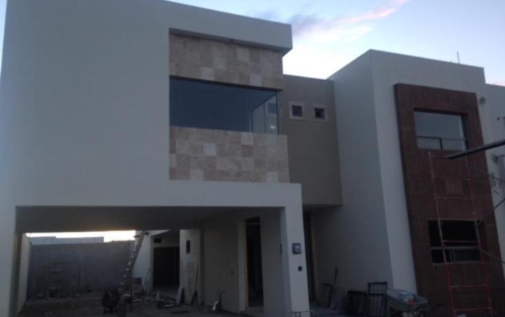 Foto de casa en venta en  , las trojes, torreón, coahuila de zaragoza, 2033184 No. 01