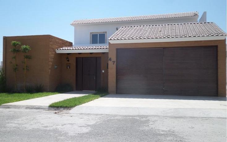 Foto de casa en venta en  , las trojes, torreón, coahuila de zaragoza, 2039430 No. 02