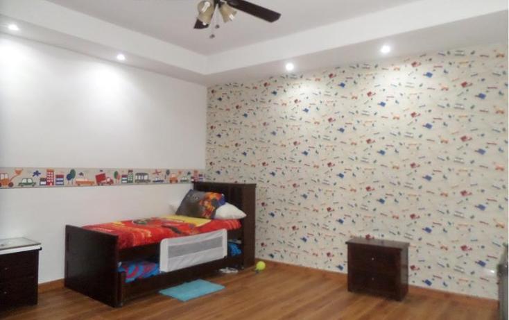Foto de casa en venta en  , las trojes, torreón, coahuila de zaragoza, 2039430 No. 14