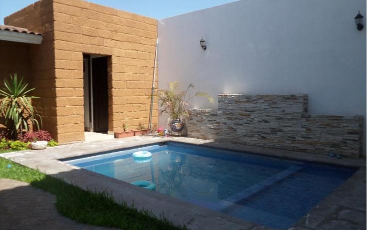Foto de casa en venta en  , las trojes, torreón, coahuila de zaragoza, 2039430 No. 22