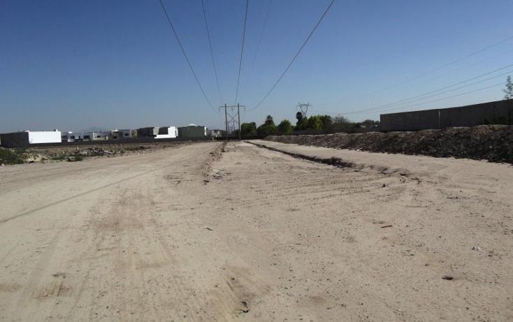 Foto de terreno habitacional en venta en  , las trojes, torreón, coahuila de zaragoza, 2670612 No. 03