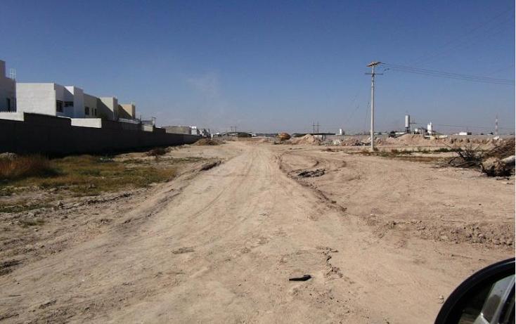 Foto de terreno habitacional en venta en  , las trojes, torreón, coahuila de zaragoza, 2670612 No. 04