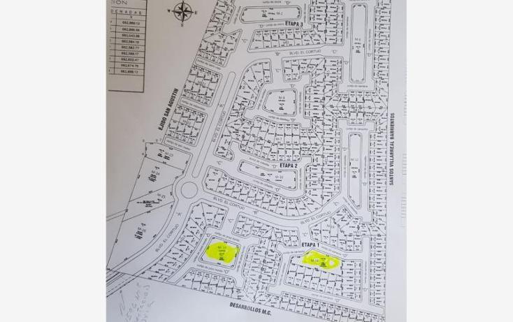 Foto de terreno habitacional en venta en  , las trojes, torreón, coahuila de zaragoza, 2670612 No. 06