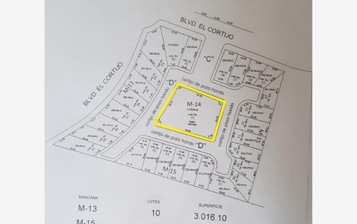 Foto de terreno habitacional en venta en  , las trojes, torreón, coahuila de zaragoza, 2670612 No. 07