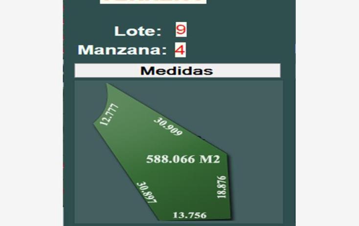 Foto de terreno habitacional en venta en  , las trojes, torreón, coahuila de zaragoza, 2703411 No. 02