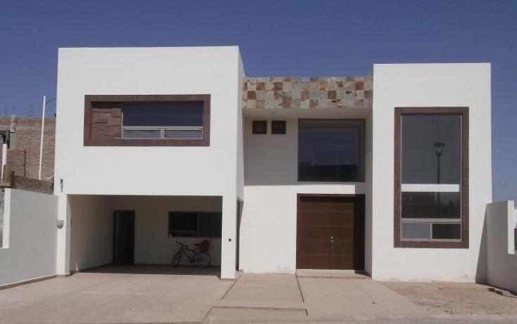Foto de casa en venta en  , las trojes, torreón, coahuila de zaragoza, 3422020 No. 01