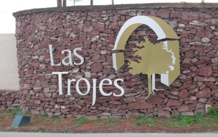 Foto de terreno habitacional en venta en  , las trojes, torreón, coahuila de zaragoza, 385144 No. 04