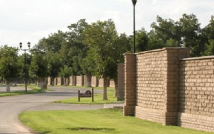 Foto de terreno habitacional en venta en  , las trojes, torreón, coahuila de zaragoza, 501944 No. 03