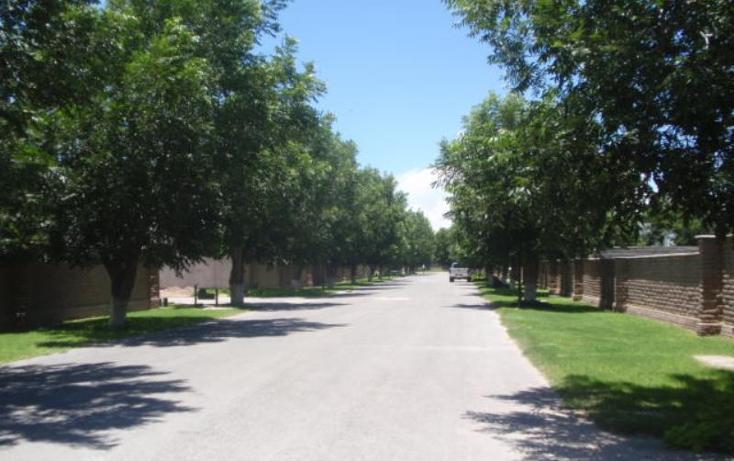 Foto de terreno habitacional en venta en  , las trojes, torreón, coahuila de zaragoza, 501944 No. 04