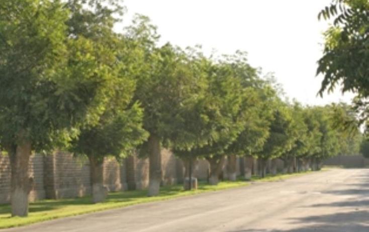 Foto de terreno habitacional en venta en  , las trojes, torreón, coahuila de zaragoza, 501949 No. 03