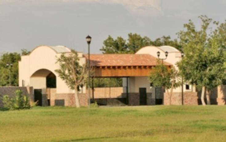 Foto de terreno habitacional en venta en  , las trojes, torreón, coahuila de zaragoza, 501949 No. 07