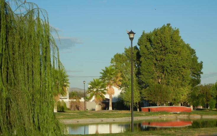 Foto de terreno habitacional en venta en  , las trojes, torreón, coahuila de zaragoza, 501949 No. 08